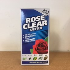 Roseclear fungicide/insecticide 200ml