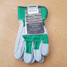 Briers Reinforced Rigger Large