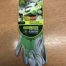 Spear & Jackson Multi-Purpose Gardening Gloves - Small