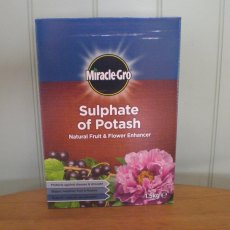 Miracle-Gro Sulphate of Potash