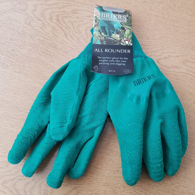 Briers Gloves All Rounder Large